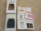 Interfata diagnoza Konnwei KW902 Mini ELM327 Bluetooth  OBD/OBD2 pentru Android