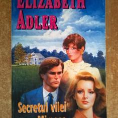 Elizabeth Adler - Secretul Vilei Mimosa - Roman dragoste