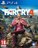 Far Cry 4 Limited Edition Ps4, Actiune, 18+