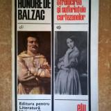 Honore de Balzac – Stralucirea si suferintele curtezanelor - Roman