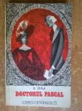 Emile Zola – Doctorul Pascal, 1975