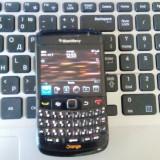 Vand BlackBerry 9780 BOLD, Negru, Neblocat