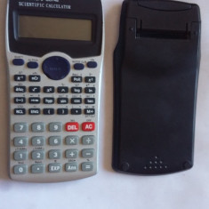 CALCULATOR SCIENTIFIC SIGMA SC748, FUNCTIONEAZA . - Calculator Birou