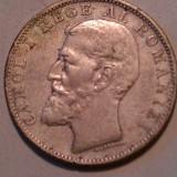MONEDA 1 LEU 1894 - Moneda Romania