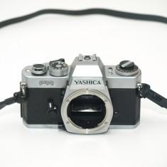 Yashica FR - Aparate Foto cu Film