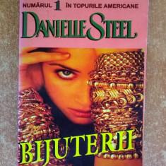 Danielle Steel - Bijuterie - Roman dragoste