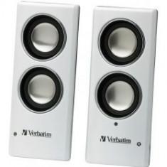 Boxe Verbatim VS 49925 - Boxe PC