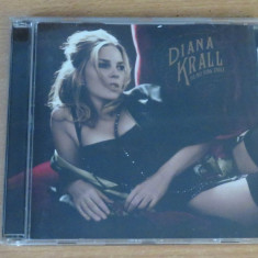 Diana Krall - Glad Rag Doll CD - Muzica Jazz universal records