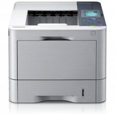 Imprimanta Laser Monocrom SAMSUNG ML-4510ND, Duplex, Retea, USB, 43 ppm - Imprimanta laser alb negru Samsung, DPI: 600, A4, 40-44 ppm