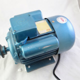 Motor Monofazat 1,1 KW 1500 Rpm - Nou - Livrare Gratuita