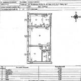 Apartament 2 camere, str. Musetelului, Calarasi - Apartament de vanzare, 45 mp, Numar camere: 2, An constructie: 1985, Parter