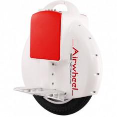 Monociclu electric cu o roata Airwheel X3 White - Scuter