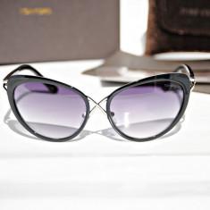 Ochelari de soare Tom Ford TF 0321 05B Daria, Femei