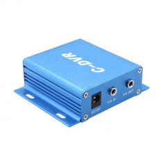 Mini DVR auto cu inregistrare video/audio pe SD Card