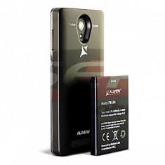 Acumulator 4000 mAh + capac spate Allview P6 Life original, Li-ion