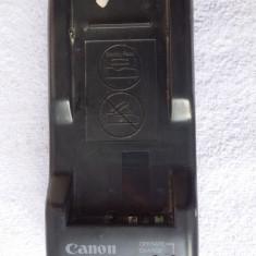INCARCATOR PENTRU CAMERA VIDEO, MODEL CANON CA-100 . - Incarcator Camera Video
