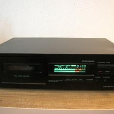 Deck Onkyo TA6211 la pret final - Deck audio
