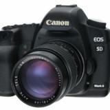 M42 MC 135mm F2.8 Weltblick pentru Canon Nikon Sony Fuji - Obiectiv DSLR Sony, Tele, Manual focus, Minolta - Md