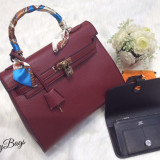 Genti Hermes Kelly Collection 2016 * LuxuryBags *