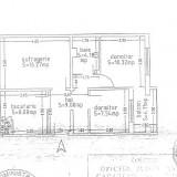 Apartament 3 camere, str. Brizei, nr. 15, Constanta - Apartament de vanzare, 56 mp, Numar camere: 3, An constructie: 1985, Etajul 4