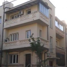 Apartament 1 camera, sector 5, Bucuresti - Garsoniera de vanzare, 52 mp, An constructie: 1941, Parter
