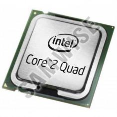 Procesor Intel Core 2 Quad Q9400, 2.66GHz, LGA775, FSB 1333 MHz, 6MB, GARANTIE ! - Procesor PC Intel, Numar nuclee: 4, 2.5-3.0 GHz