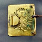 PAFTA MILITARA WW2 SPANIA / FRANCO