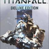 Titanfall Deluxe Edition (EN) Origin CD Key (COD ACTIVARE Origin) - Jocuri PC Electronic Arts, Shooting, 18+, Single player