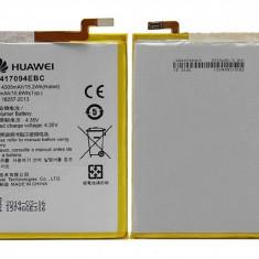 Acumulator Huawei Mate 7 HB417094EBC 4000mAh MT7-CL00 MT7-TL10 nou original, Li-ion