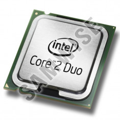 Procesor Intel Core2Duo E6550 2.33GHz, LGA775, FSB 1333 MHz, 4MB, GARANTIE 2 ANI