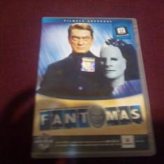 FILM DVD FANTOMAS - Film comedie Altele, Romana