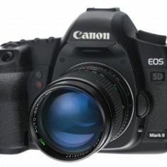 Beroflex M42 135mm F2.8 multicoated sn 8127 pentru Canon Nikon Sony Fuji, Tele, Manual focus