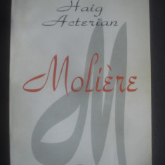 HAIG ACTERIAN - MOLIERE - Biografie