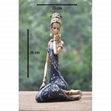 FEMEIE AFRICANA KL121076C