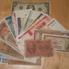 Lot 50 Bancnote majoritatea UNC - Lot 2, An: 2000, Asia