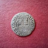 POLONIA 3 POLKER  KREUZER  1622 -SIGISMUND III DE WASA