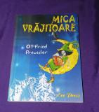 Mica vrajitoare - Otfried Preusller. Ilustratii de Alexandra Nastase (c1020