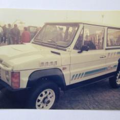 FOTOGRAFIE ARO TIB 1986
