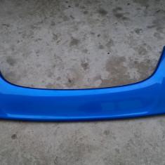 Eleron spoiler capota haion tuning albastru 135 cm lungime - Eleroane tuning, Universal
