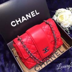 Genti Chanel Elegantes Collection 2016 * LuxuryBags * - Geanta Dama Chanel, Culoare: Din imagine, Marime: Masura unica, Geanta de umar, Piele