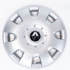 Capace Roti Renault 15