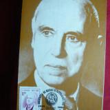 Maxima Dr.C.I.Parhon 1980 -150 Ani Activitate a Soc Medici si Naturalisti Iasi