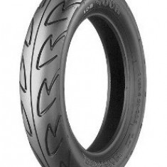 Motorcycle Tyres Bridgestone B01 ( 120/90-10 TL 66J Roata fata, Roata spate, M/C ) - Anvelope moto