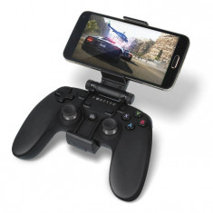 Gamepad Forever GP-100 wireless, bluetooth, compatibil PC, Android, PS3