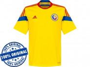 123123Tricou barbat Adidas Romania - tricou original - tricou fotbal
