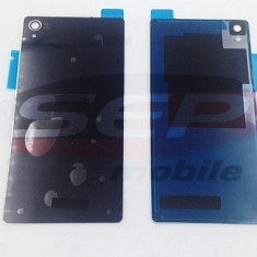 Capac baterie Sony Xperia Z3 BLACK original