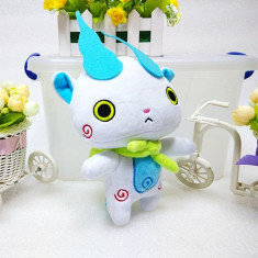 YO KAI plush pack ! Character: KOMASAN Yo-Kai 20 CM !!