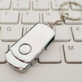 Memory stick 128GB metalic, 128 GB, USB 2.0