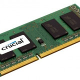 Memorie laptop SO-DIMM DDR3-1600MHz 4Gb PC3-12800 204PIN