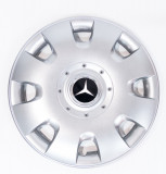 "Capace Roti Mercedes 15"" Set 4 Buc Cod: 304"